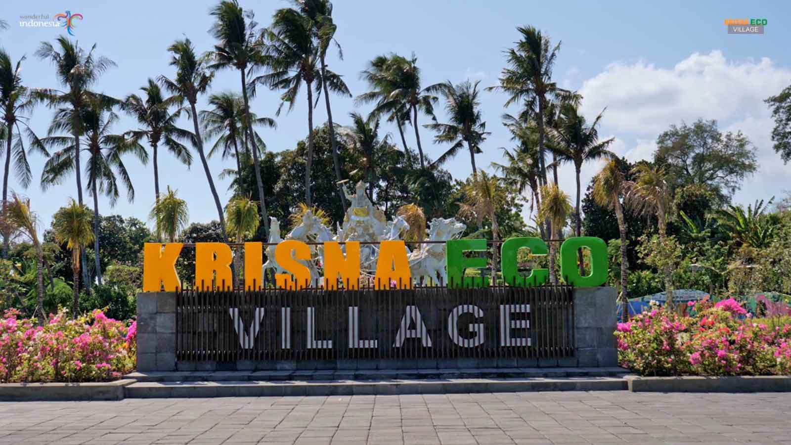Krisna Eco Village Outlet