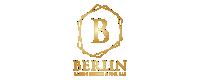 berlin gastro kitchen logo