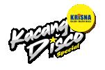 kacang disco krisna logo
