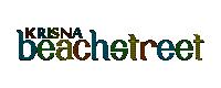 krisna beachstreet logo