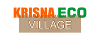 krisna eco village logo