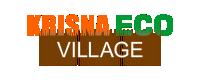 krisna eco village logo