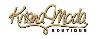 krisna moda logo