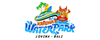 krisna waterpark logo