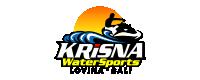 krisna watersports logo
