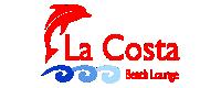 lacosta restaurant logo