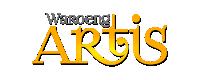 waroeng artis logo